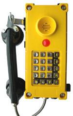 Промышленный телефонный аппарат Tesla 4 FP 153 27/A