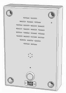 Переговорное устройство DIGLOUD-B-V / DIGLOUD-B-VCL
