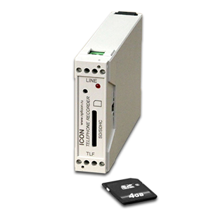 устройство записи ICON TR1P