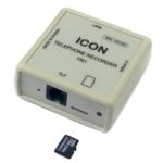 устройства записи телефонных разговоров Icon TR1