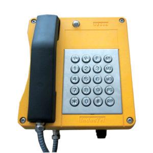 Всепогодные телефоны Tesla 4 FP 153 36