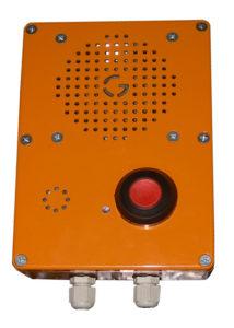 Getcall GC-4017M3 переговорные устройства громкой связи проводные
