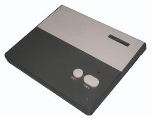 GC 4017D1.1 пульт громкой связи