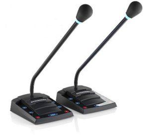 Переговорное устройство «директор-секретарь» серии STELBERRY D700