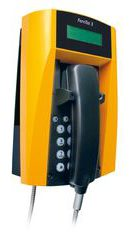 телефон Ferntel 3