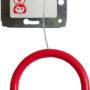 К-03Д.2 Кнопка экстренного вызова с кольцом
