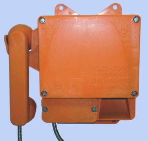 Шахтный телефон ТАШ-2305