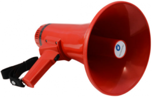 TS-115A Мегафон ручной