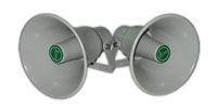 Громкоговоритель рупорный 12ГР-41