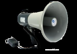 TS-135BC мегафон ручной